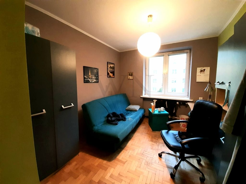 Mieszkanie trzypokojowe na sprzedaż Częstochowa, Trzech Wieszczów  65m2 Foto 2