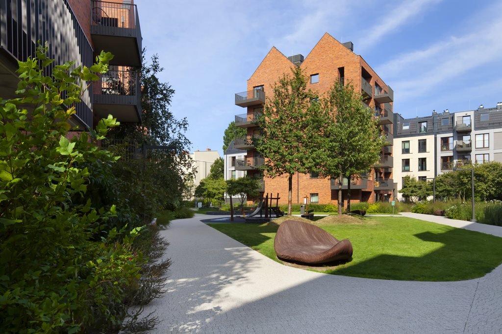 Mieszkanie dwupokojowe na wynajem Gdańsk, Angielska Grobla  48m2 Foto 12