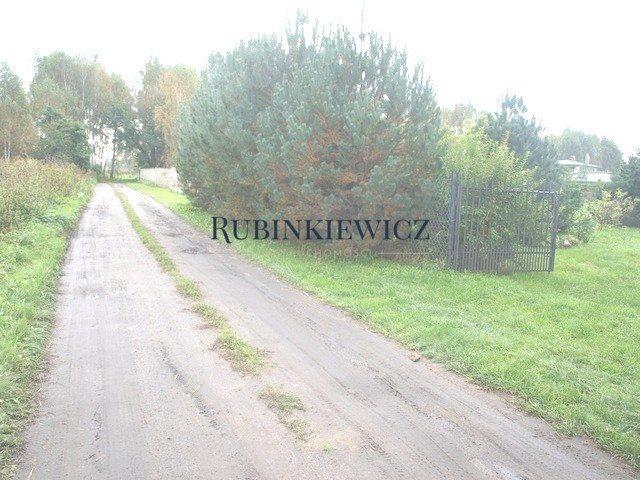 Działka rolna na sprzedaż Konstancin-Jeziorna  3700m2 Foto 8