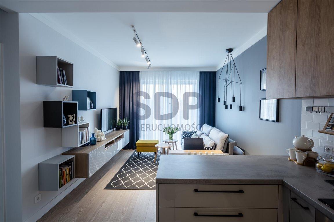 Mieszkanie trzypokojowe na sprzedaż Wrocław, Psie Pole, Swojczyce, ok. Swojczyckiej  54m2 Foto 1