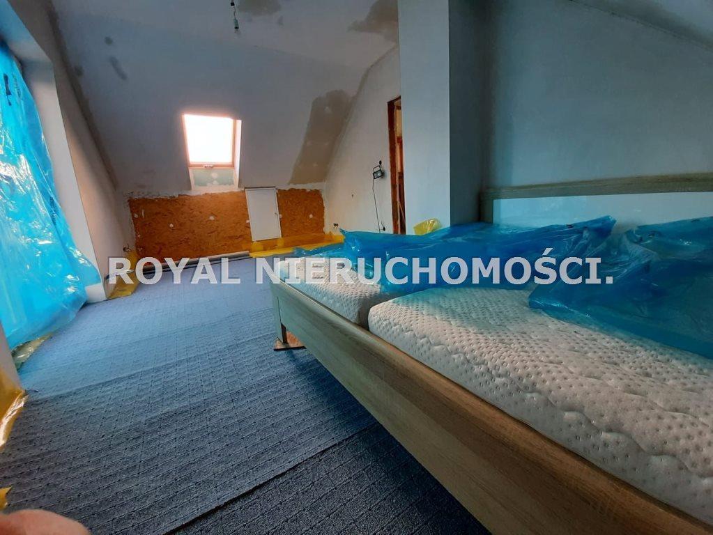 Dom na sprzedaż Ruda Śląska, Bykowina  99m2 Foto 9