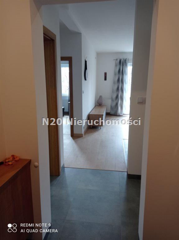 Mieszkanie trzypokojowe na wynajem Wieliczka, Centrum, Adama Asnyka  57m2 Foto 12