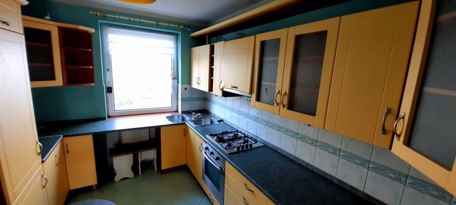 Mieszkanie trzypokojowe na sprzedaż Świnoujście, Centrum, Wybrzeże Władysława IV  76m2 Foto 1