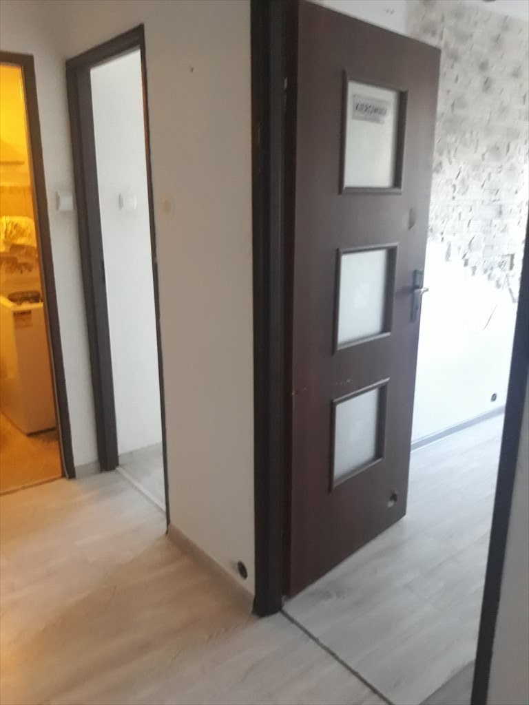 Mieszkanie dwupokojowe na sprzedaż Poznań, Rataje, lecha  42m2 Foto 1