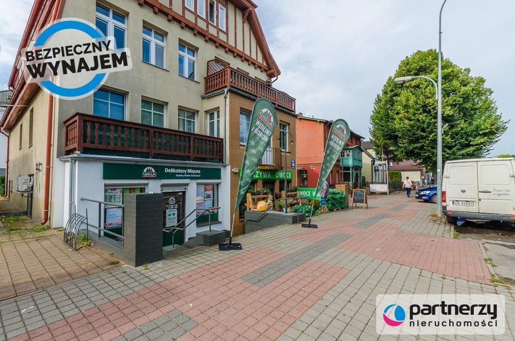 Lokal użytkowy na wynajem Pruszcz Gdański, Fryderyka Chopina  40m2 Foto 9