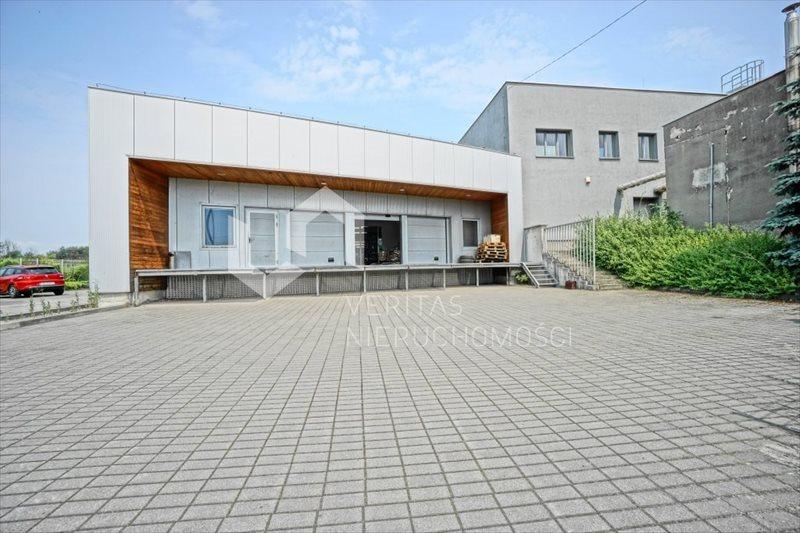 Lokal użytkowy na sprzedaż Chorzów, Maciejkowice  2900m2 Foto 1