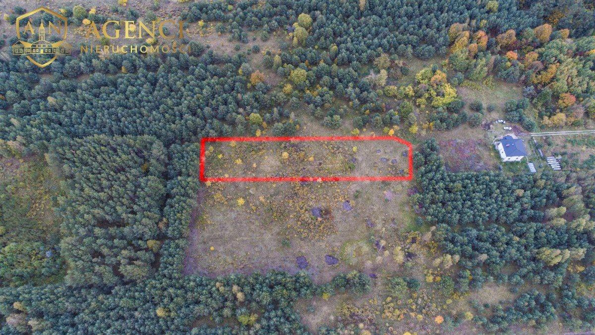 Działka budowlana na sprzedaż Białystok, Bagnówka  2404m2 Foto 4