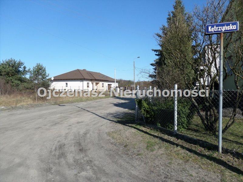 Działka inwestycyjna na sprzedaż Bydgoszcz, Glinki  2941m2 Foto 5