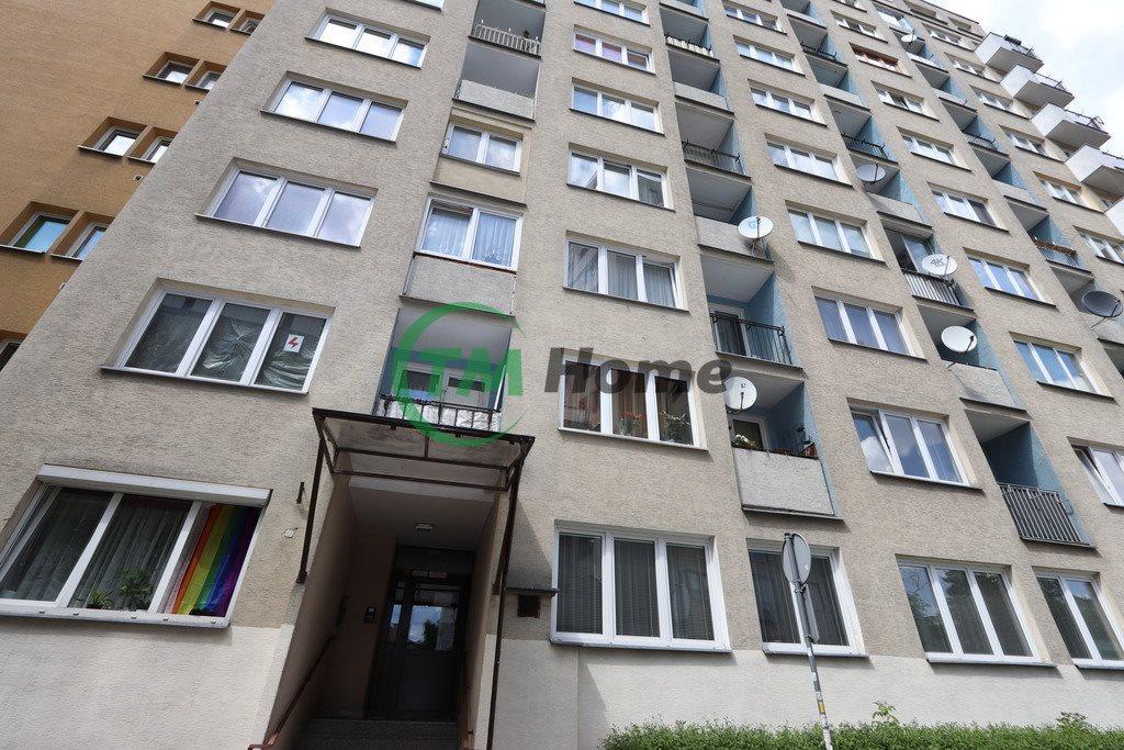 Mieszkanie dwupokojowe na sprzedaż Warszawa, Mokotów, Wierzbno, Broniwoja  31m2 Foto 8
