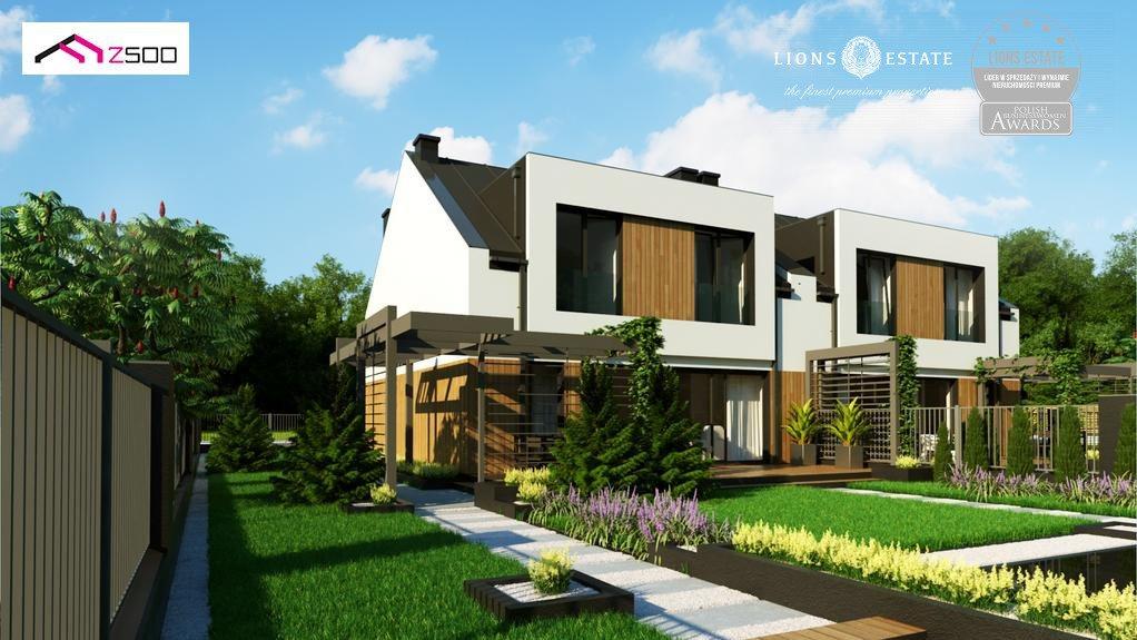 Dom na sprzedaż Warszawa, Wilanów Kępa Zawadowska  139m2 Foto 4
