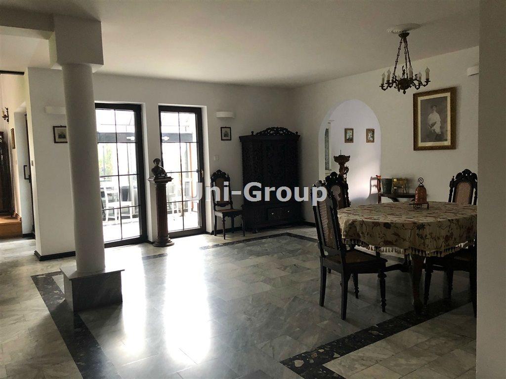 Dom na sprzedaż Brwinów, Kanie, Kręta  460m2 Foto 4