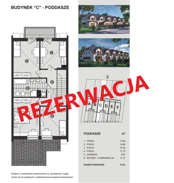 Dom na sprzedaż Grabówka  156m2 Foto 5