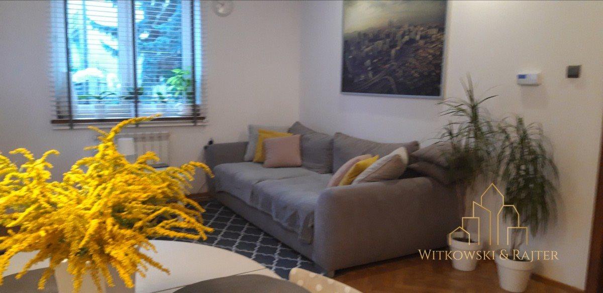Mieszkanie trzypokojowe na sprzedaż Wołomin, Zakładowa  72m2 Foto 1