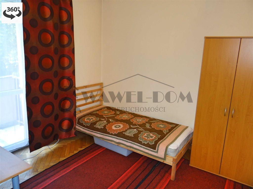 Mieszkanie czteropokojowe  na wynajem Kraków, Krowodrza, Walerego Goetla  10m2 Foto 10