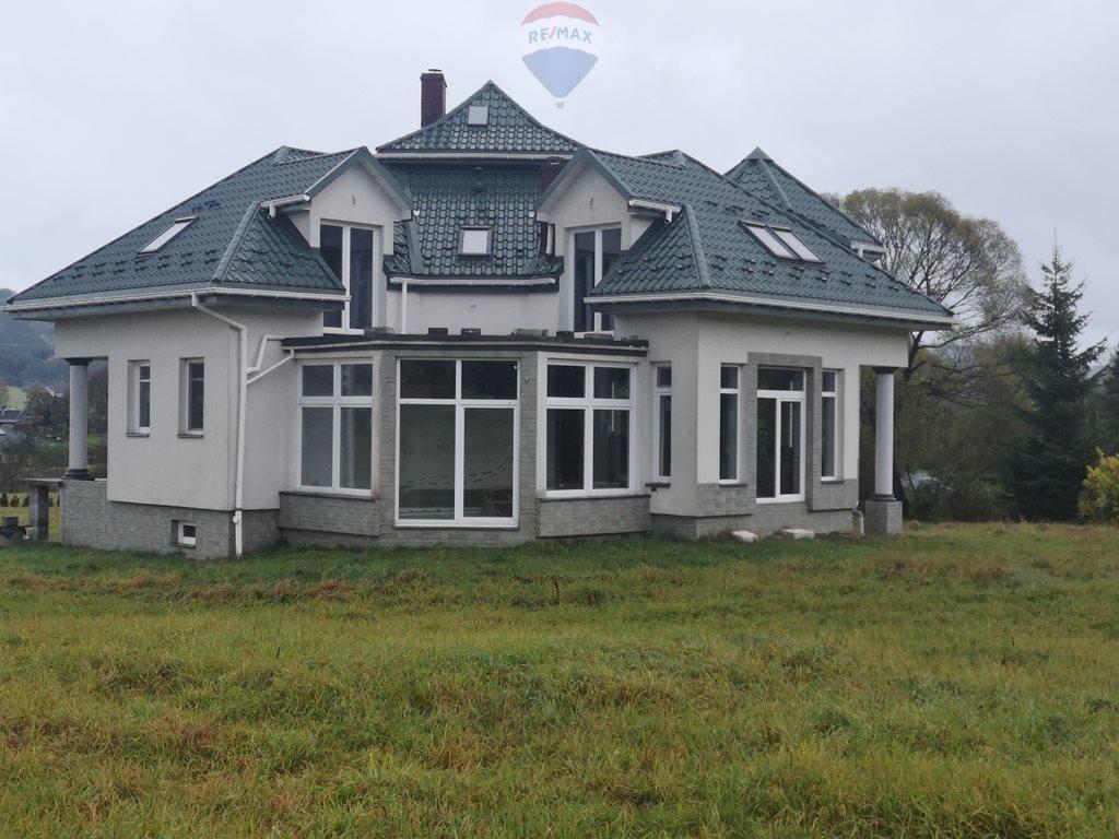 Dom na sprzedaż Ustjanowa Górna  5811m2 Foto 3