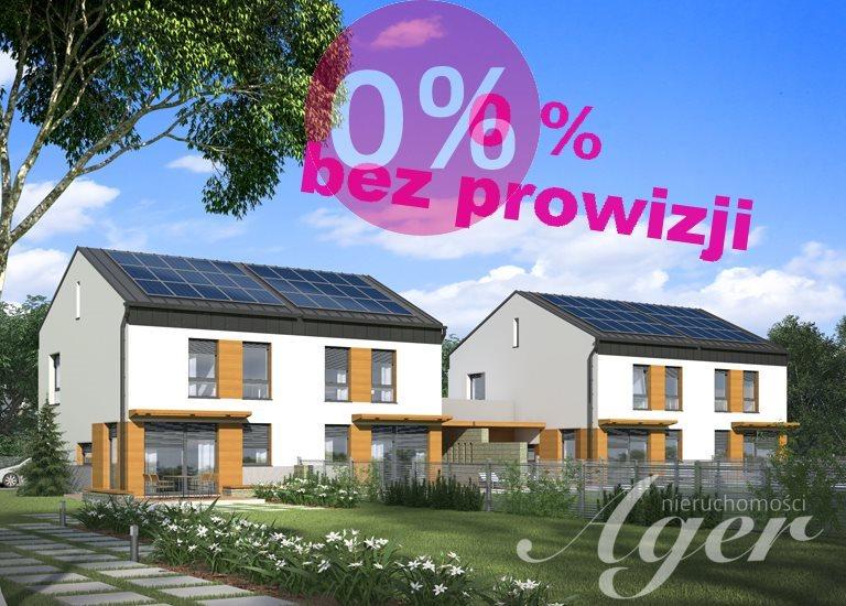 Dom na sprzedaż Zielona Góra, Przylep, Leśna  110m2 Foto 6