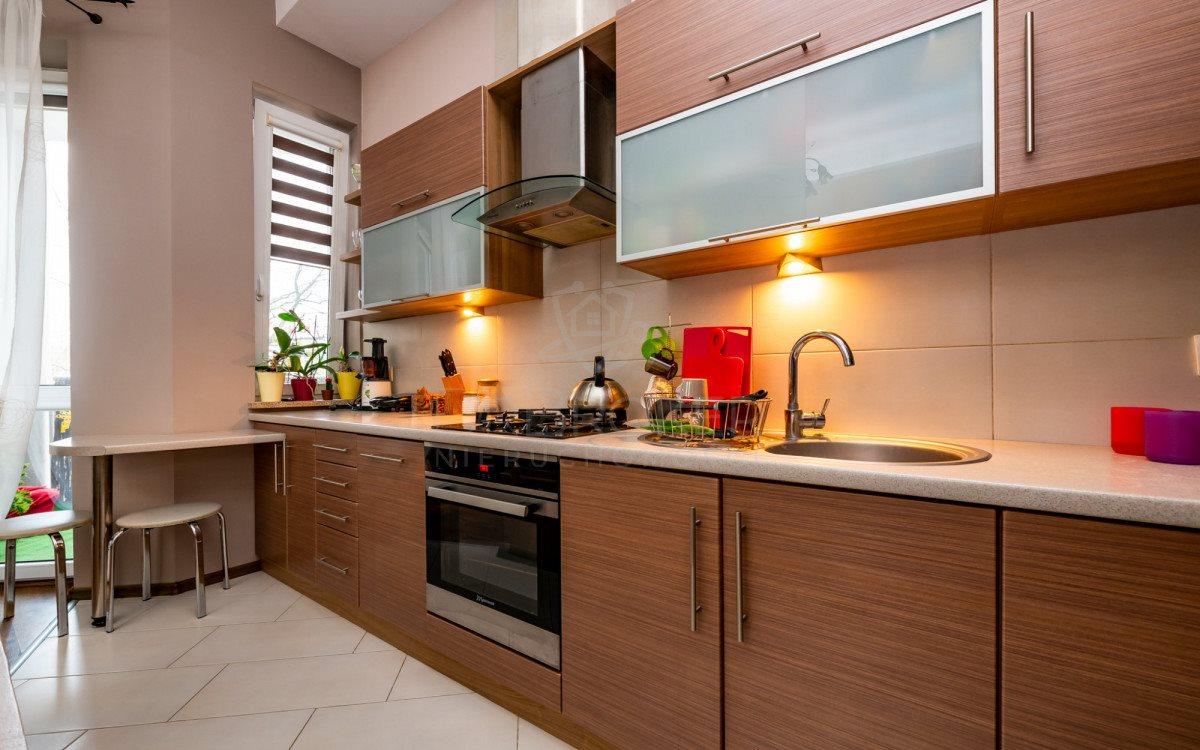 Mieszkanie trzypokojowe na sprzedaż Białystok, Nowe Miasto, Wiadukt  61m2 Foto 3