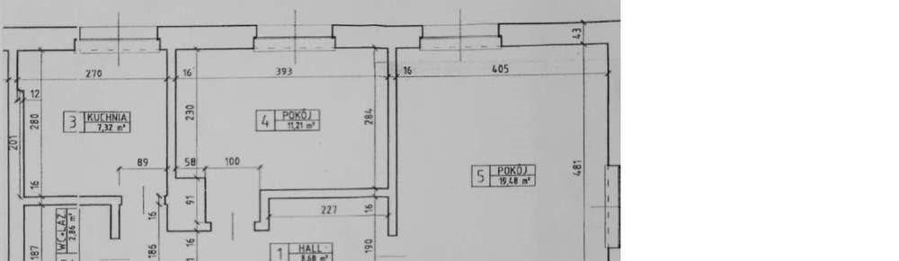 Mieszkanie dwupokojowe na sprzedaż Ruda Śląska, Nowy Bytom, ruda śląska  49m2 Foto 11