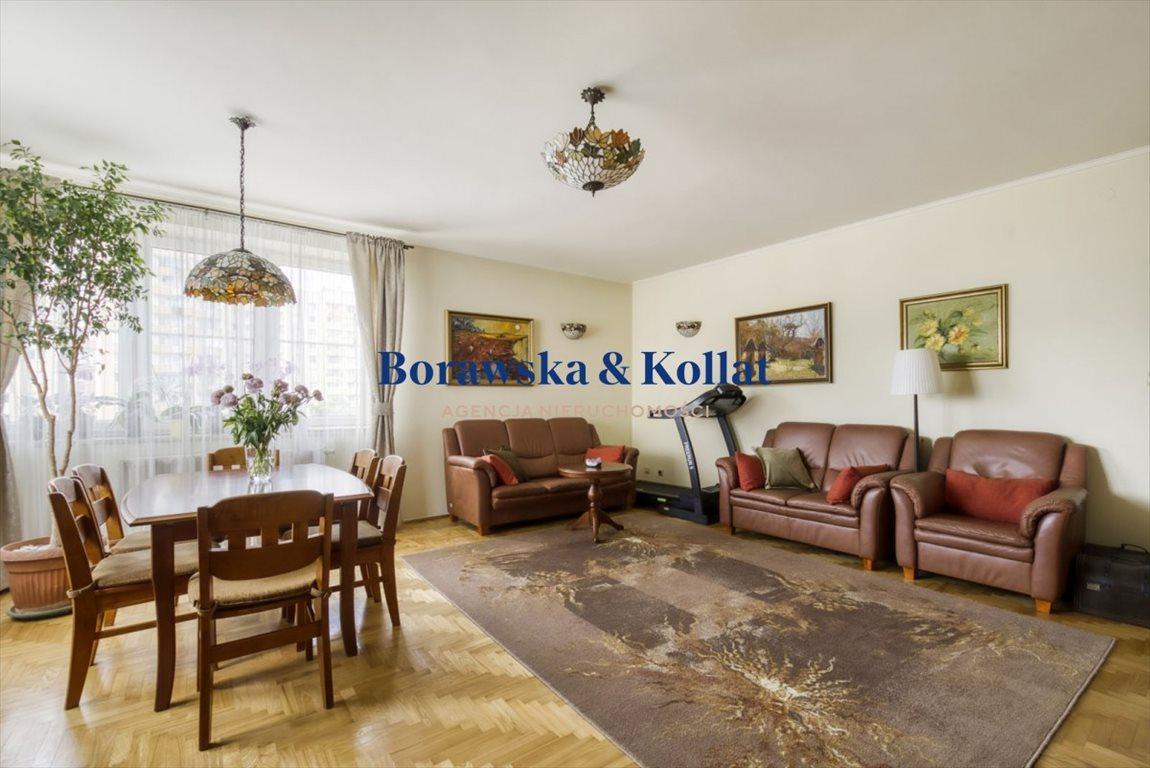 Mieszkanie czteropokojowe  na sprzedaż Warszawa, Bemowo, Wrocławska  120m2 Foto 6