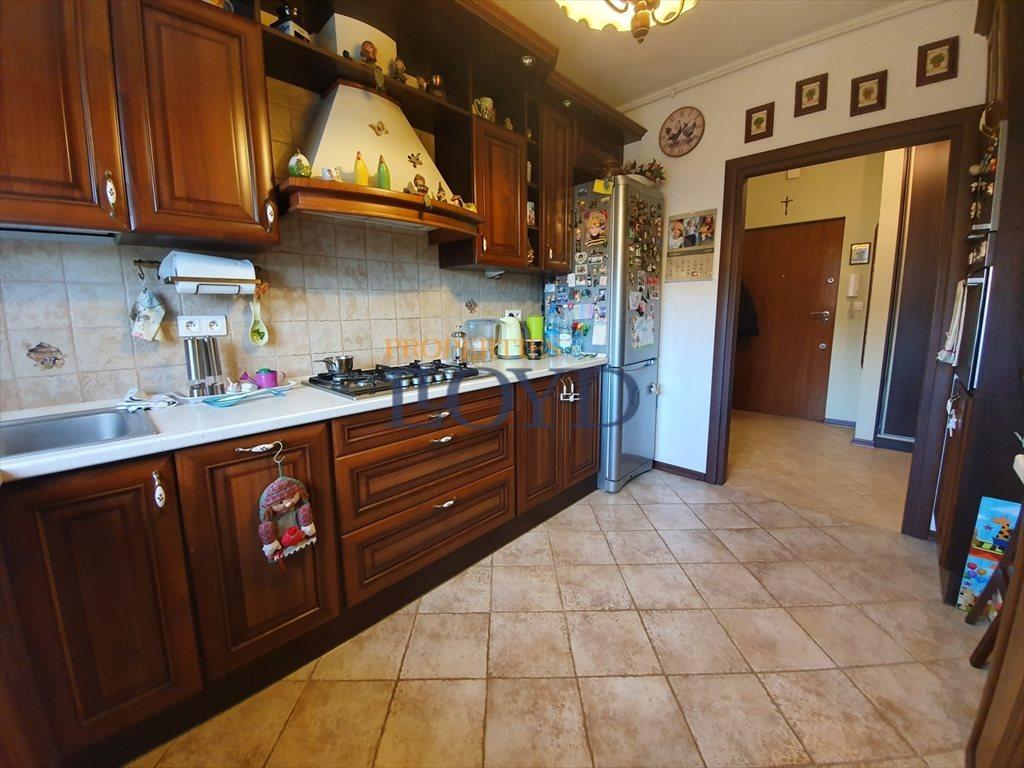 Mieszkanie trzypokojowe na sprzedaż Ząbki, Szwoleżerów  71m2 Foto 3