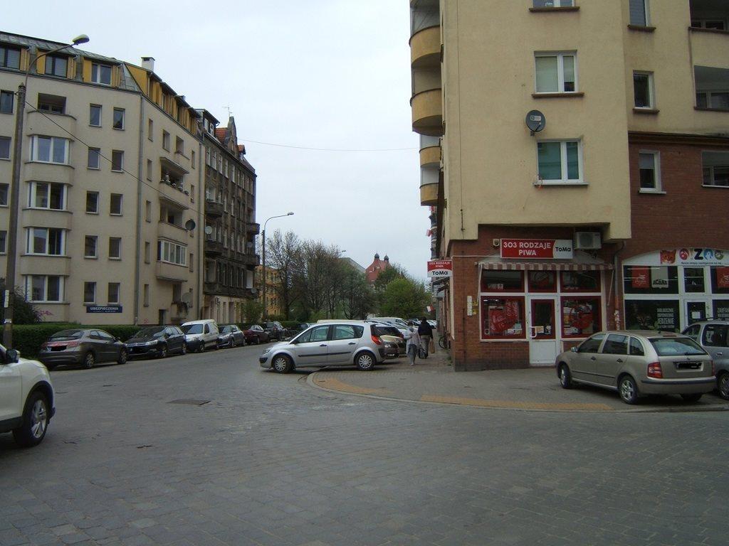Lokal użytkowy na sprzedaż Wrocław, Krzyki  58m2 Foto 9