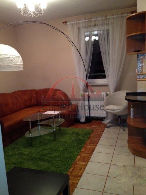 Mieszkanie dwupokojowe na wynajem Warszawa, Praga-Południe, Ostrobramska  40m2 Foto 4