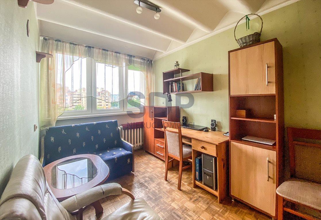 Mieszkanie trzypokojowe na sprzedaż Wrocław, Krzyki, Krzyki, Gajowicka  56m2 Foto 2