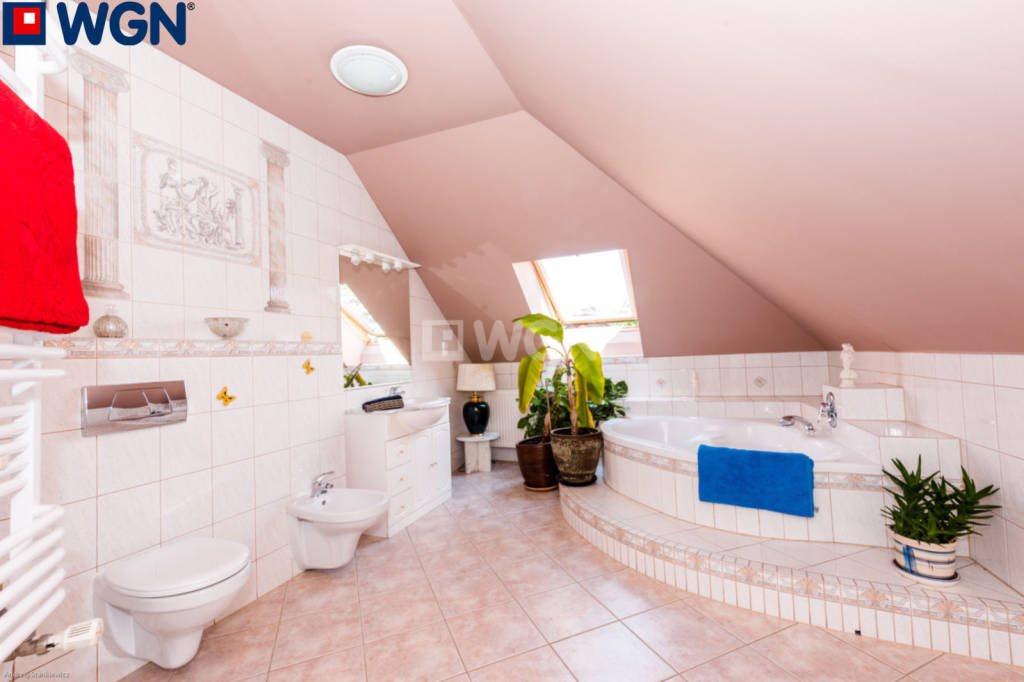 Luksusowy dom na sprzedaż Zielonki-Parcela, Zielonki Parcele, Zielonki Parcele  240m2 Foto 9