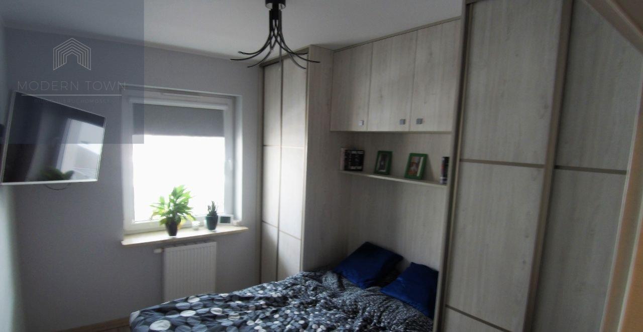 Mieszkanie trzypokojowe na sprzedaż Ząbki, Powstańców  59m2 Foto 8