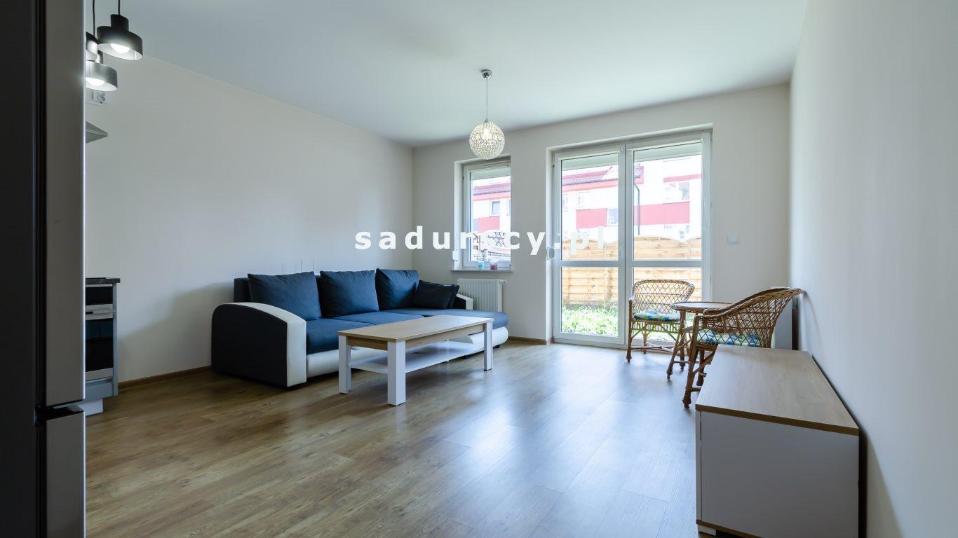Mieszkanie dwupokojowe na wynajem Kraków, Opatkowice, Opatkowice, Dębskiego  41m2 Foto 6