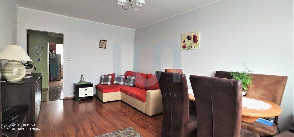 Mieszkanie trzypokojowe na sprzedaż Częstochowa, Północ, Starzyńskiego  58m2 Foto 2