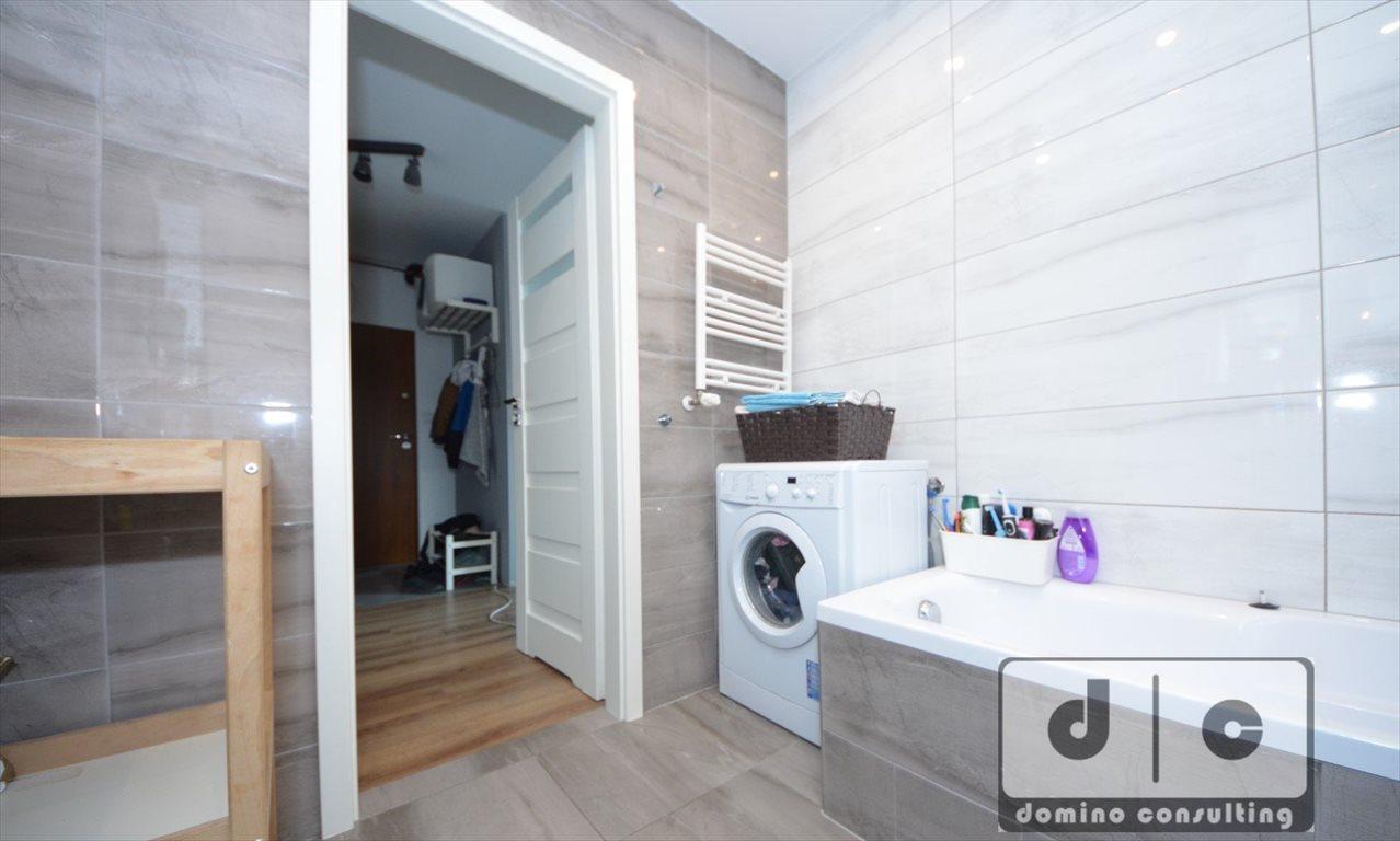 Mieszkanie trzypokojowe na sprzedaż Zabrze, Rokitnica, Ojca Maksymiliana Kolbe  55m2 Foto 7