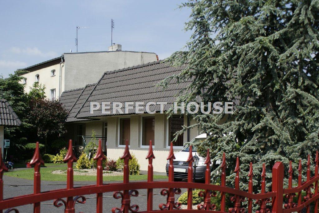 Lokal użytkowy na sprzedaż Poznań, Grunwald  344m2 Foto 1