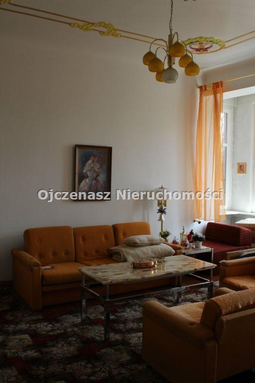 Mieszkanie czteropokojowe  na wynajem Bydgoszcz, Centrum  134m2 Foto 6