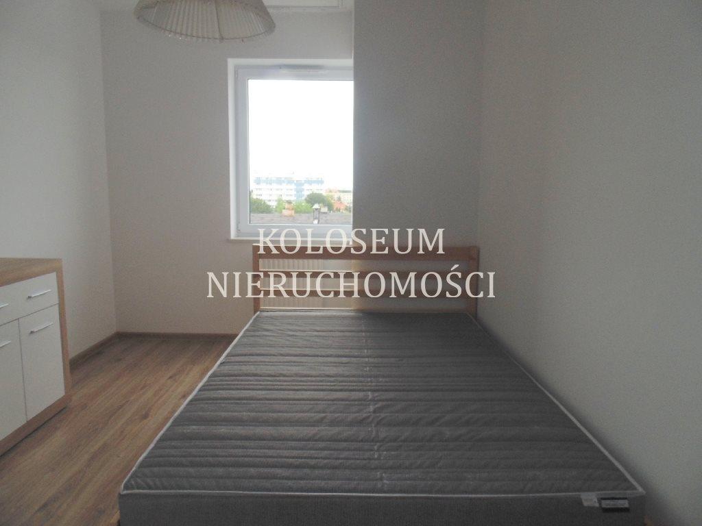Mieszkanie dwupokojowe na wynajem Toruń, Strefa Czasu  38m2 Foto 5