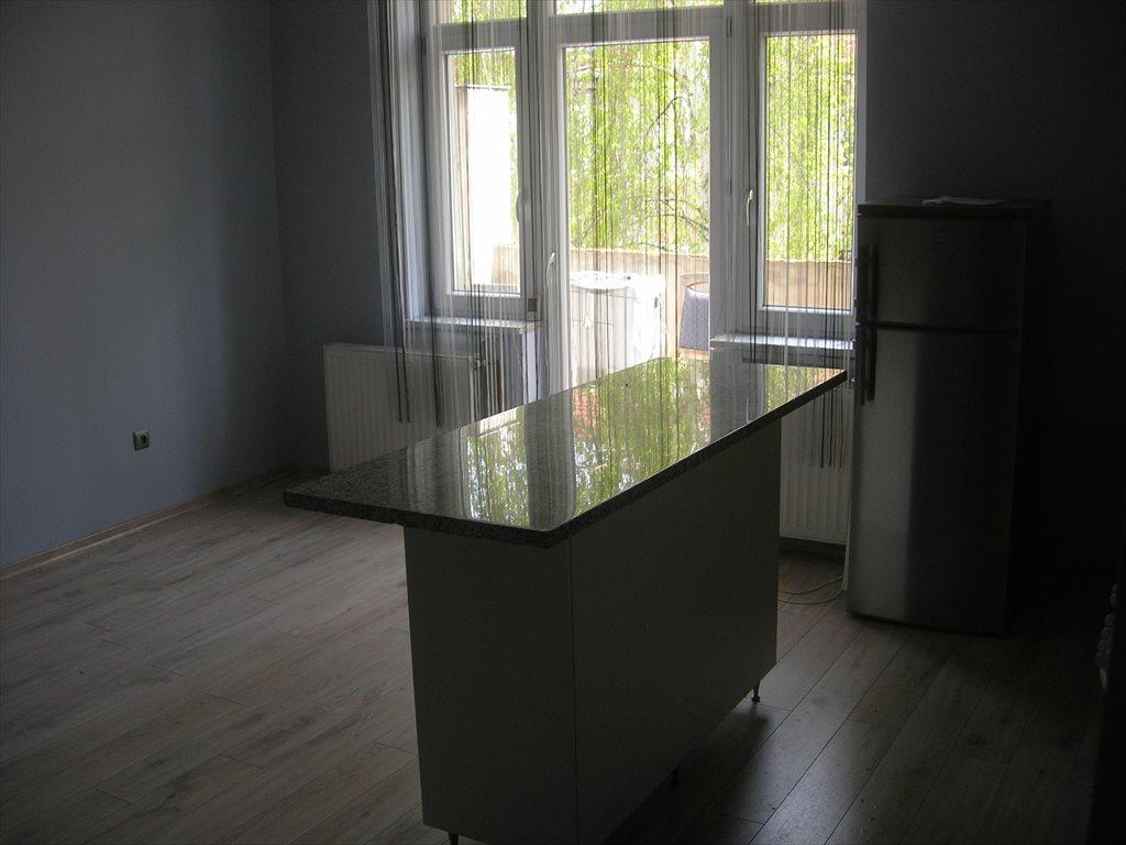 Mieszkanie dwupokojowe na sprzedaż Wrocław, Śródmieście, Plac Grunwaldzki, Sienkiewicza  39m2 Foto 4