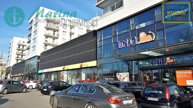 Lokal użytkowy na sprzedaż Gdynia, Redłowo, ALEJA ZWYCIĘSTWA  229m2 Foto 1