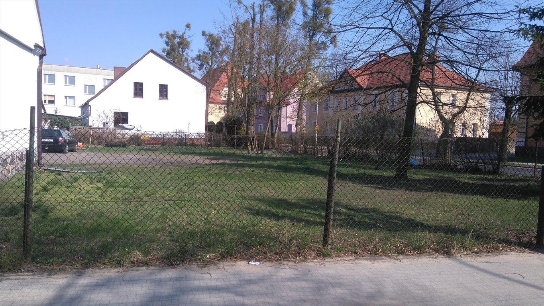 Działka budowlana na sprzedaż Trzcianka, Staszica/Mickiewicza  578m2 Foto 5