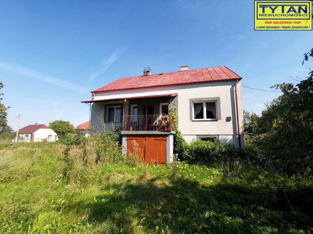 Dom na sprzedaż Andrzejki-Tyszki  100m2 Foto 1