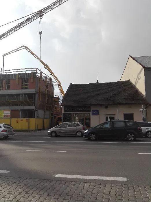 Działka budowlana na sprzedaż Kraków, Prądnik Czerwony, Prądnik Czerwony, al. 29 Listopada  431m2 Foto 1