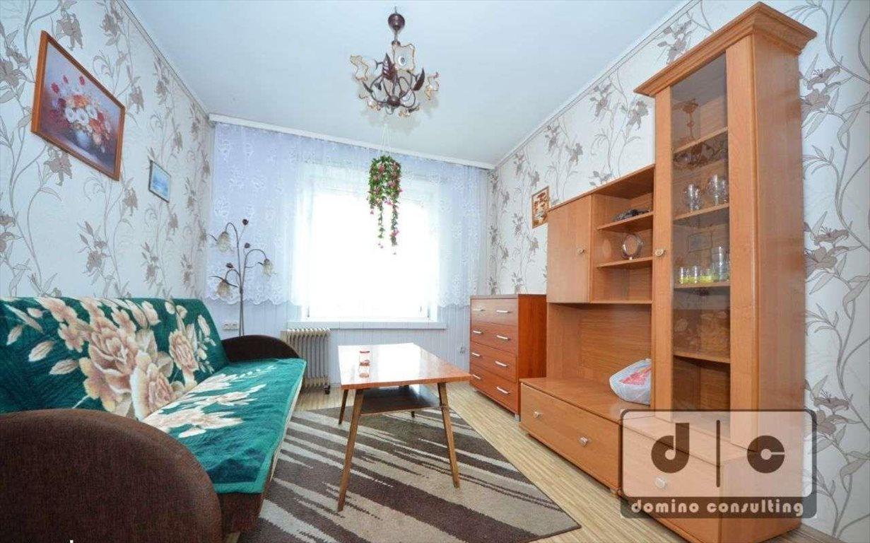 Mieszkanie dwupokojowe na sprzedaż Zabrze, Helenka, Ludwiki Wawrzyńskiej  49m2 Foto 4