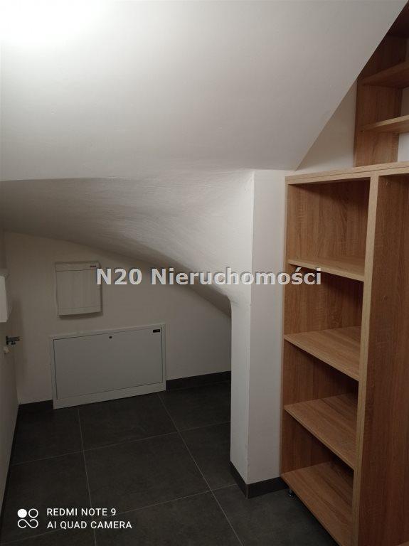Mieszkanie trzypokojowe na wynajem Wieliczka, Centrum, Adama Asnyka  57m2 Foto 9