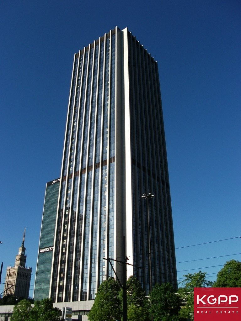 Lokal użytkowy na wynajem Warszawa, Śródmieście, Śródmieście Południowe, Tytusa Chałubińskiego  56m2 Foto 1