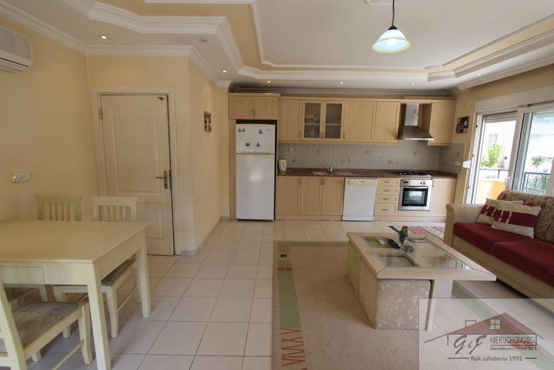Mieszkanie dwupokojowe na sprzedaż Turcja, Alanya, Alanya, Guller Pinari  100m2 Foto 12