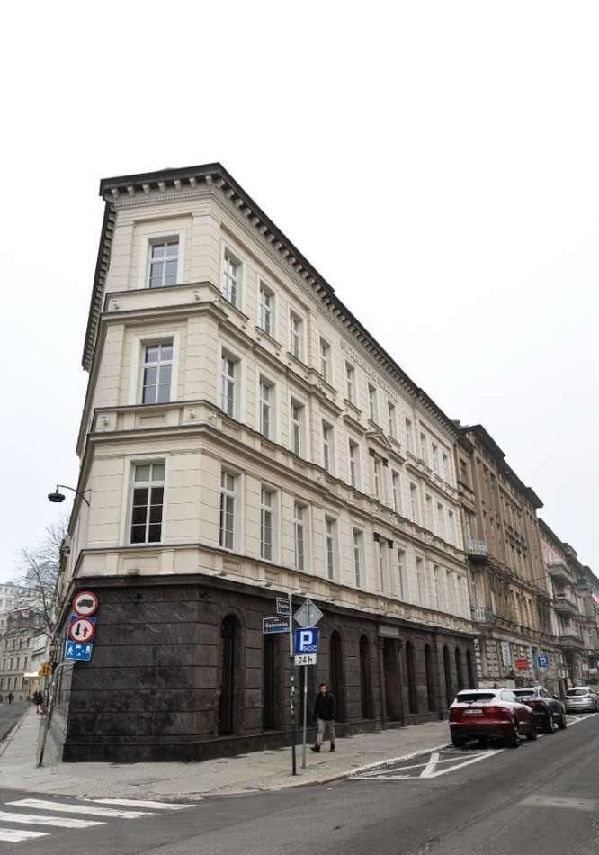 Lokal użytkowy na wynajem Poznań, Centrum, Taczaka  65m2 Foto 9