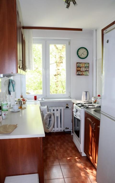 Mieszkanie dwupokojowe na sprzedaż Kraków, Krowodrza, Łobzów, Mazowiecka  51m2 Foto 5