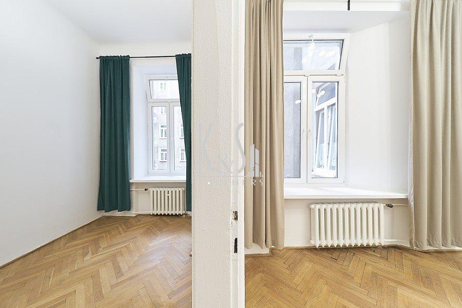 Mieszkanie dwupokojowe na sprzedaż Warszawa, Wola, Wolska  48m2 Foto 3