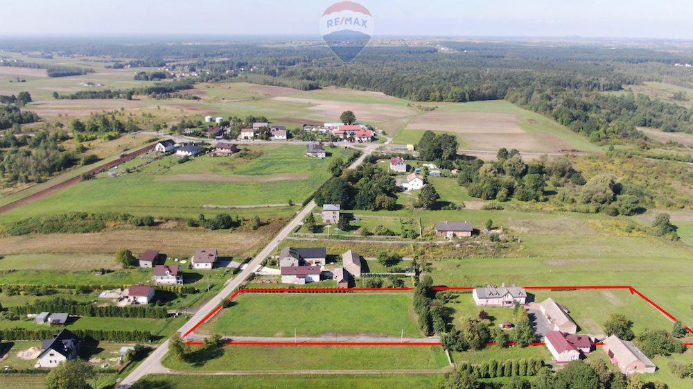 Działka rolna na sprzedaż Koclin, Wrzosowa  18756m2 Foto 9