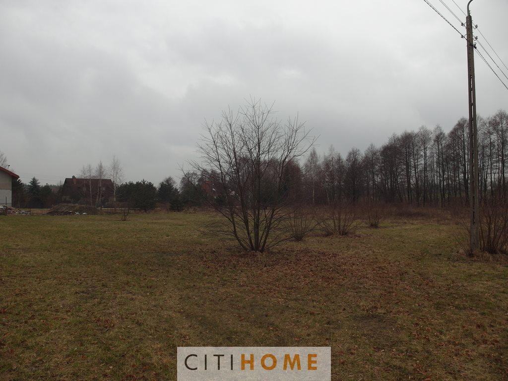 Działka budowlana na sprzedaż Glinianka, Zamkowa  819m2 Foto 4