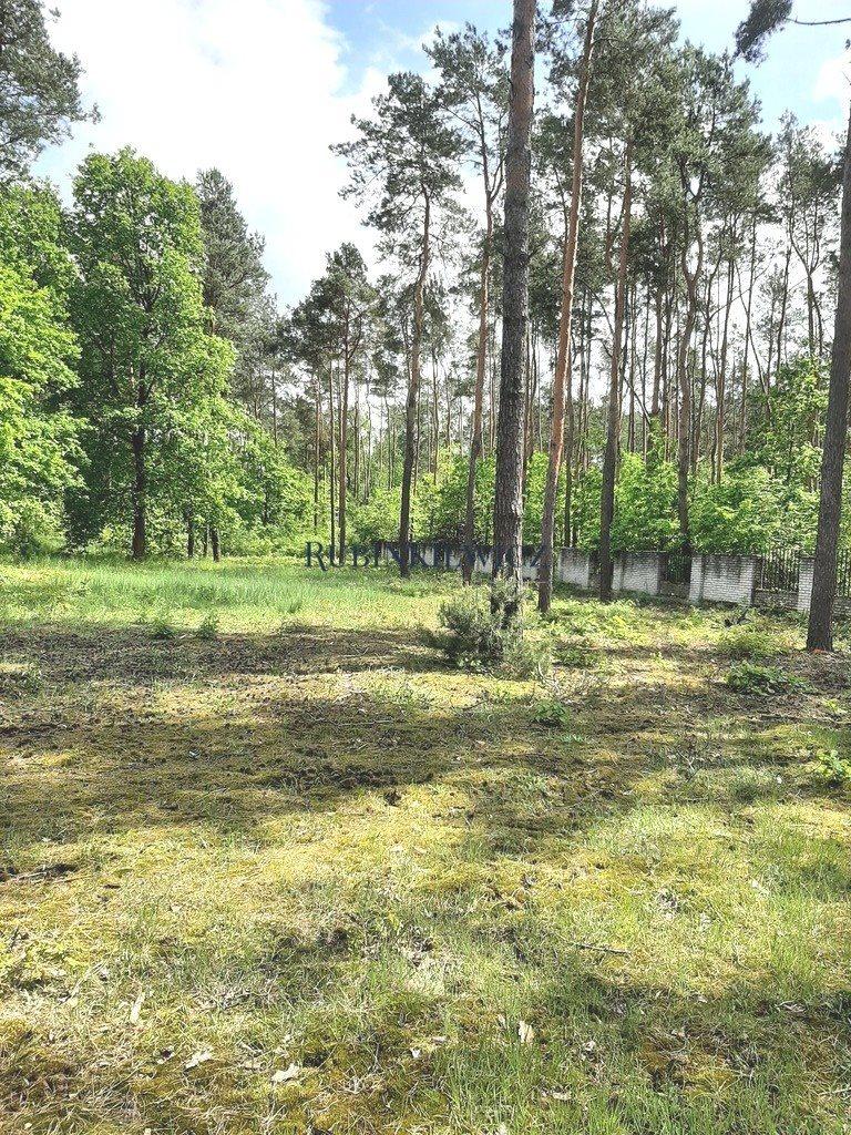 Działka leśna na sprzedaż Zielonki  2400m2 Foto 1